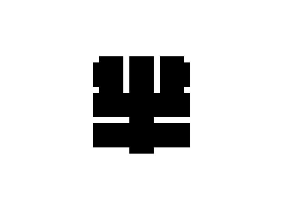 门业标志设计案例,门业logo设计案例,门窗logo设计案例